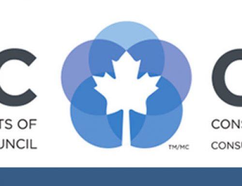 سازمان شورای تنظیم مقررات مشاوران مهاجرت کانادا