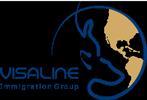 visaline Logo