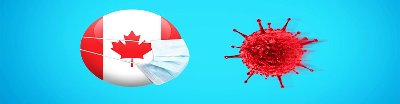 کرونا و مهاجرت به کانادا