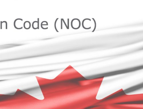 دسته بندی مشاغل ملی کانادا (NOC) چیست؟
